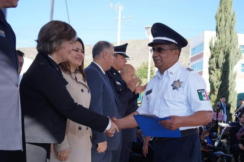 AYUNTAMIENTO DE PACHUCA CONVOCA A FORMAR PARTE DEL CONSEJO CIUDADANO DE SEGURIDAD PÚBLICA