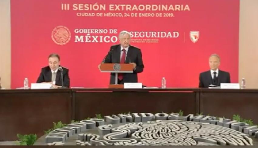 Necesitamos estar unidos para sacar adelante a nuestro querido México y el único partido que nos debe de importar es el pueblo de México