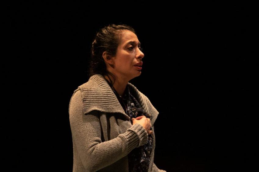 Reabren el Romo de Vivar con Muestra Independiente de Teatro