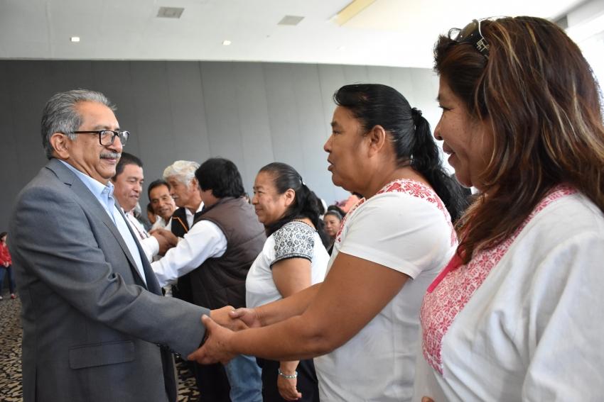 PRESENTA SEPH PROTOCOLOS PARA EDUCACIÓN INDÍGENA EN LENGUA HÑÄHÑU Y NÁHUATL