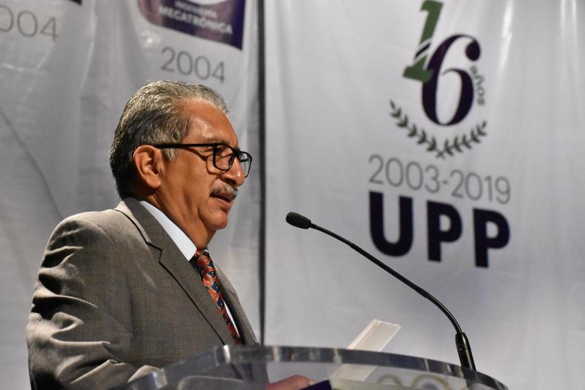 UNIVERSIDAD POLITÉCNICA DE PACHUCA CELEBRA 16 AÑOS CON MAGNO EVENTO