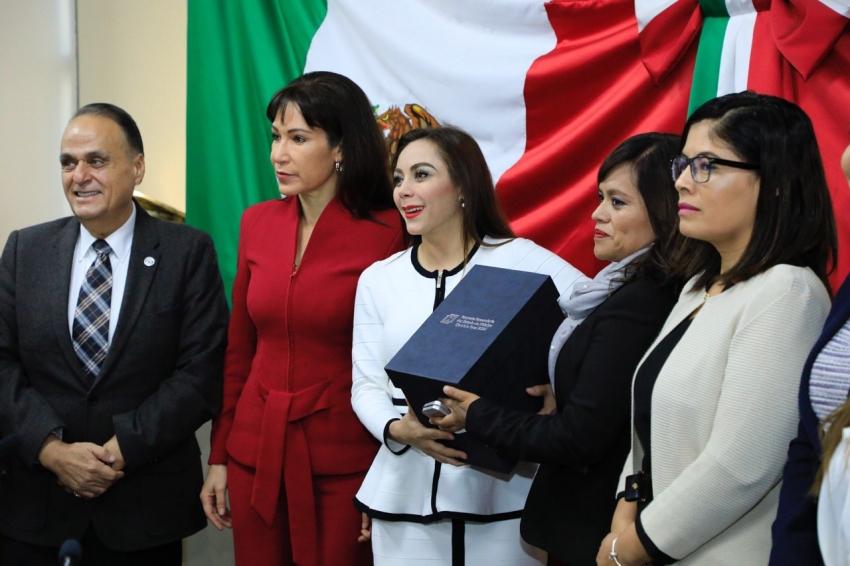 PAQUETE HACENDARIO 2020, EL MÁS ALTO EN LA HISTORIA DEL ESTADO