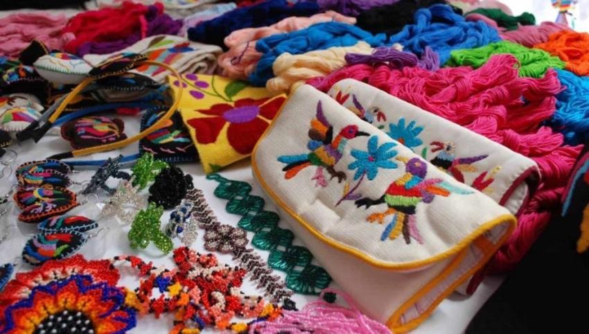 Celebra Secretaría de Cultura aprobación de Ley de Salvaguardia y Fomento Artesanal para el estado de Hidalgo