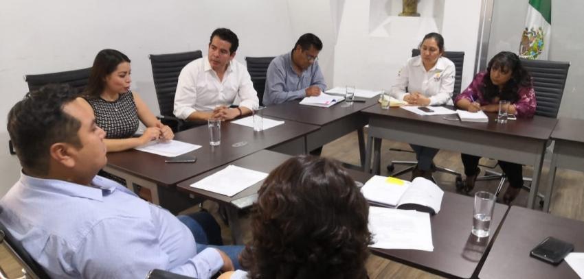 Municipios unidos  para atender problema de disposición de la Basura