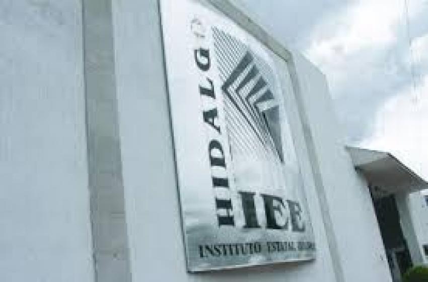 Por COVID-19, IEEH aprueba suspensión de acciones, actividades y etapas de su competencia