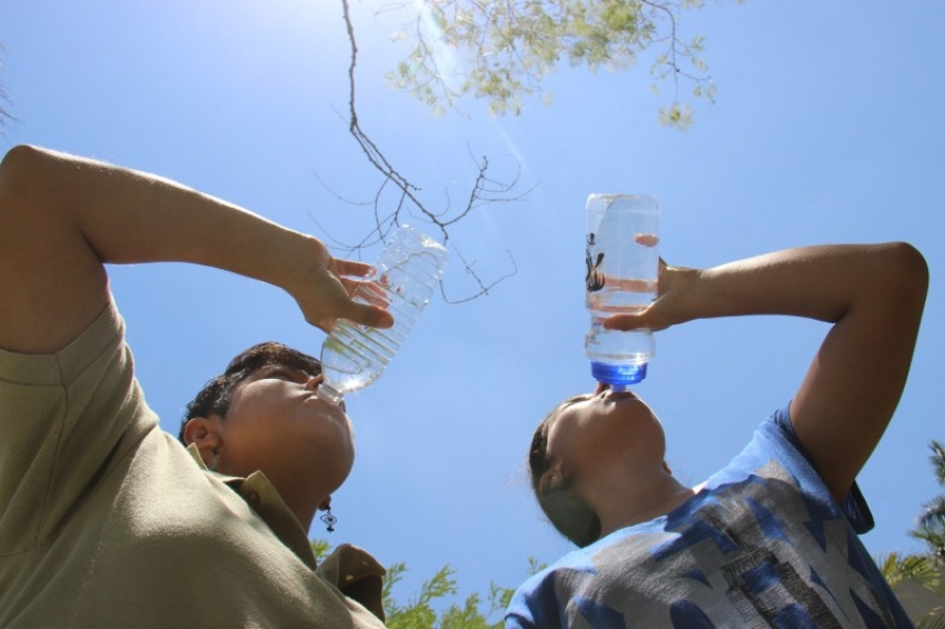 En Tula llaman a extremar precauciones en temporada de calor