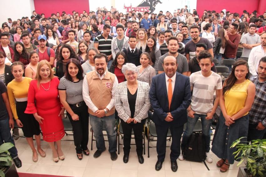 En Hidalgo, los compromisos se cumplen