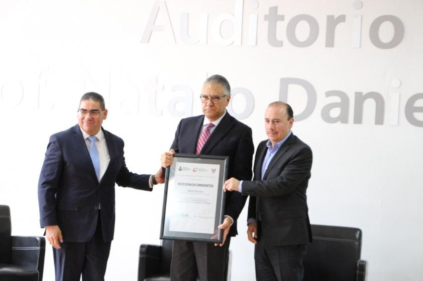 HONORABILIDAD DE LOS SERVIDORES PÚBLICOS EN EL ESTADO DE HIDALGO