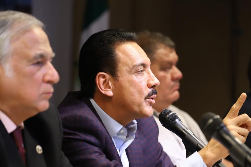 HIDALGO, SEDE DE LA GRAN FIESTA DE LOS PUEBLOS MÁGICOS