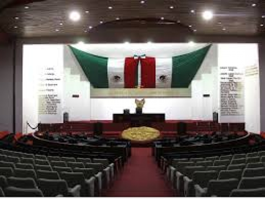 Presenta LXIV Legislatura 10 iniciativas y 11 acuerdos económicos en Sesión no presencial