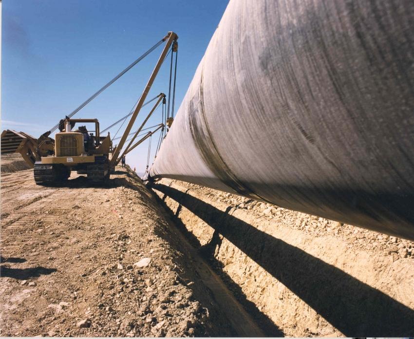El Gobierno de Hidalgo y TransCanada acuerdan continuar con la construcción de gasoductos en el estado
