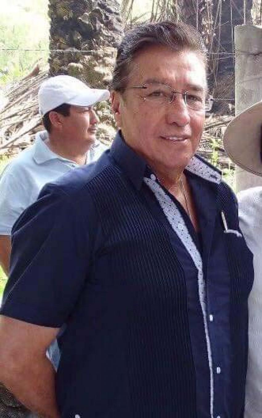 Ex coordinador de campaña de Julio Menchaca, nuevo delegado de Gobernación en Hidalgo.