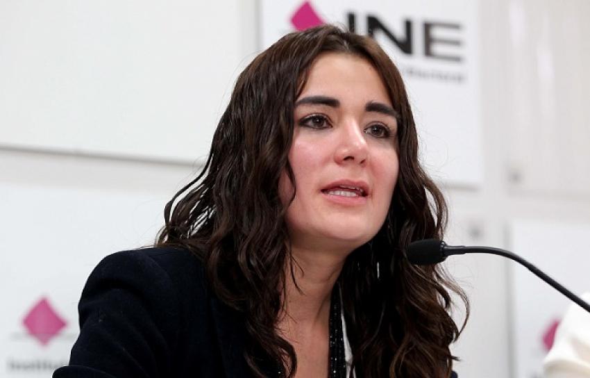 La inclusión se mantiene como una deuda de la democracia: Dania Ravel
