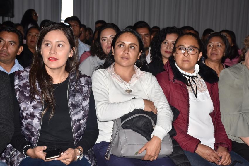 CAPACITAN A DOCENTES DE EDUCACIÓN MEDIA SUPERIOR A TRAVÉS DEL SIDEMS