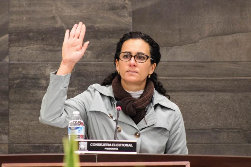 En 23 municipios habrá Presidentas o Presidentes Municipales indígenas
