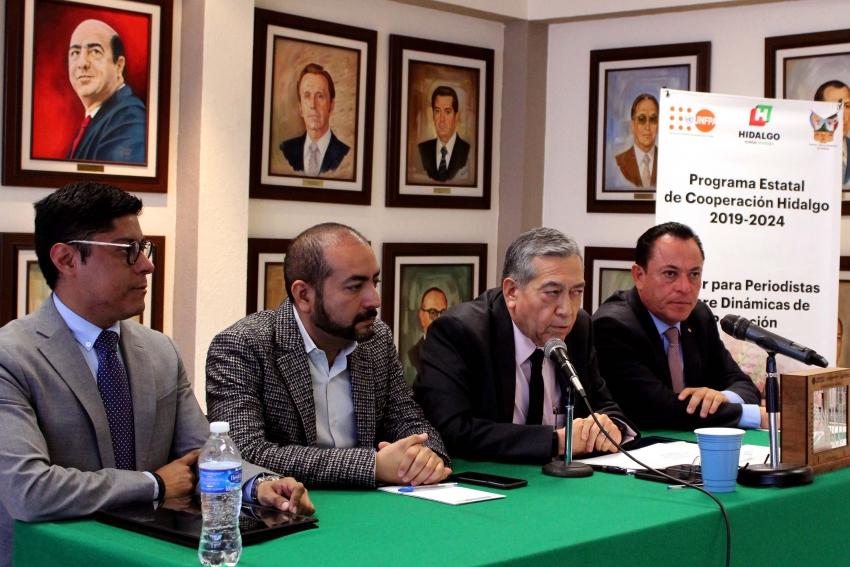 INFORMACIÓN SOCIODEMOGRÁFICA FUNDAMENTAL PARA IMPLEMETANCIÓN DE POLÍTICAS PÚBLICAS