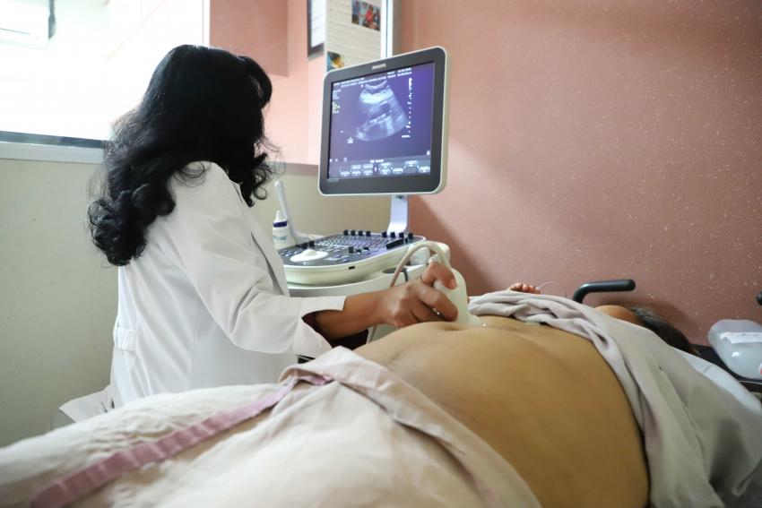 Protocolo de atención y estrategias preventivas para garantizar la seguridad de las embarazadas